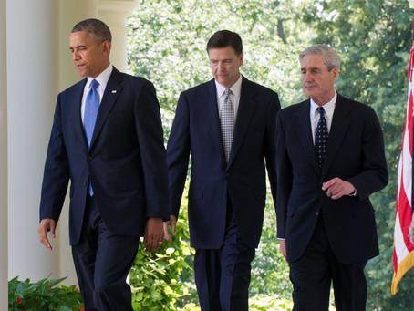 Información desclasificada: DOJ, FBI sabía que la vigilancia de Trump se basó en la desinformación