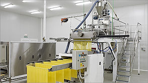 LED Lighting for Pasta Production