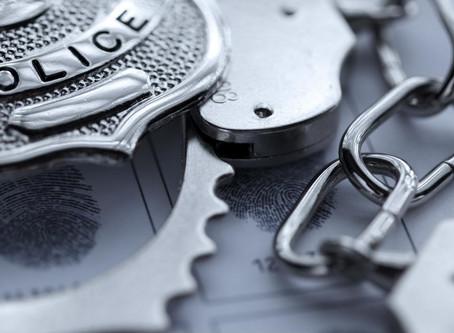Condado del santuario de Maryland: Octavo extranjero ilegal acusado de delitos sexuales