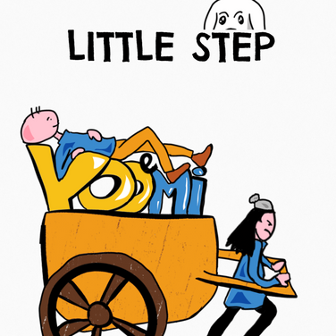 Little Step