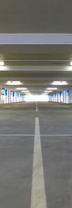 LED for Car Parks