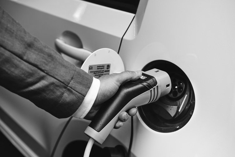 Electric (EV) Vehicle Charging 3