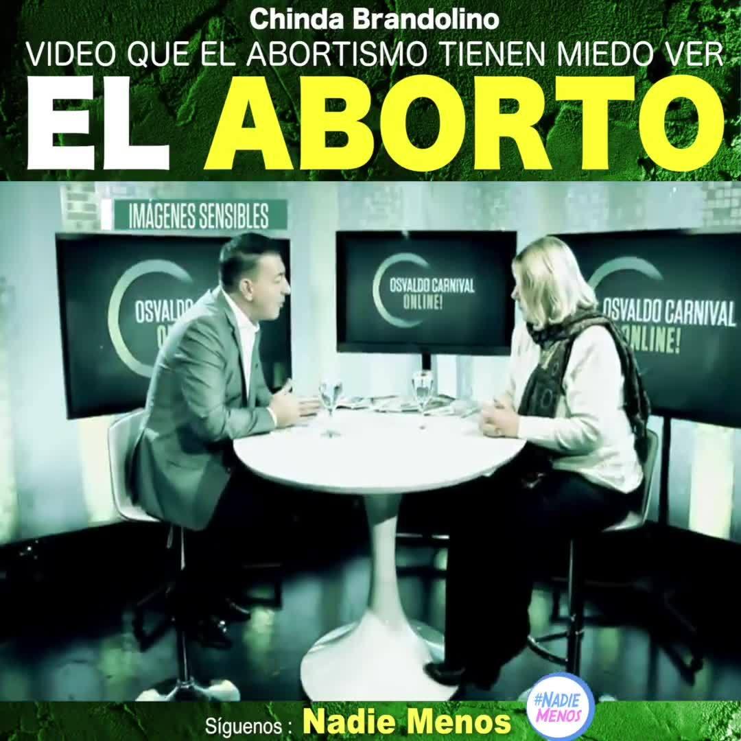 Tipos de aborto... Salvemos las 2 vidas!