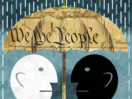 Por qué la Constitución es un faro de esperanza