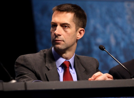 Tom Cotton presenta legislación para prohibir el financiamiento federal de escuelas que enseñan...