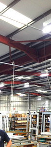 LED for Factories