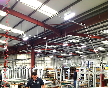 LED for Warehouses Norwich