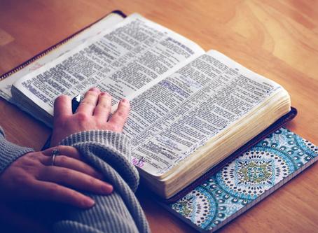 Los editores de la Biblia informan un aumento en las ventas en medio de los temores de coronavirus