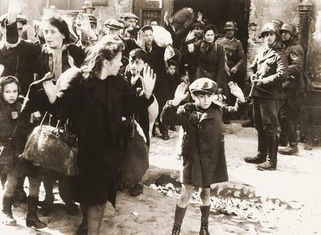 """El director de una escuela pública de Florida afirma que el holocausto no fue un """"hecho histórico"""""""