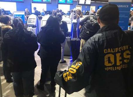Puerto Rico: California envió 35 especialistas en desastres después de que los terremotos