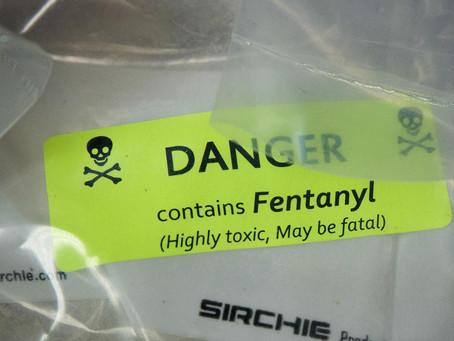 Extranjero mexicano deportado en nueve ocasiones acusado de tráfico de fentanilo