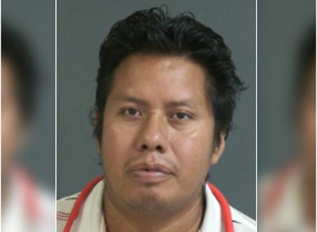 Extranjero ilegal acusado de disparar y matar a un joven de 19 años en Carolina del Sur