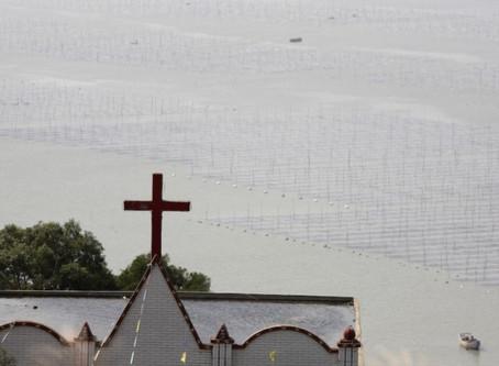 China: la policía arresta a cristianos que participan en el servicio de adoración usando Zoom