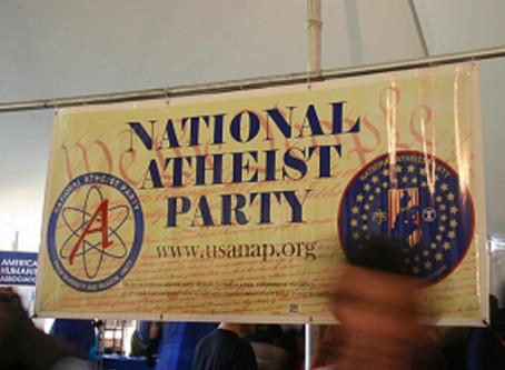 Encuesta halla que el grupo ateo más políticamente activo en Estados Unidos