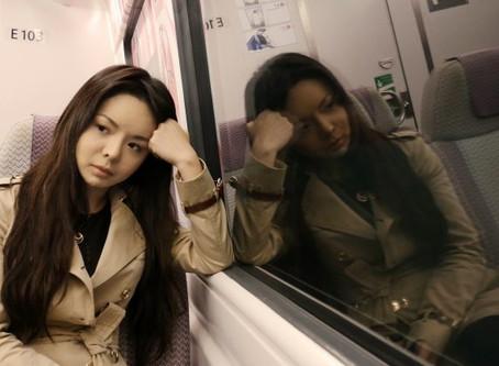 Reina de belleza que hizo que China 'huyera' dice que muchos chinos viven en la cultura del miedo