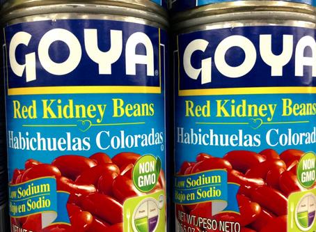 El CEO de Goya Foods no retrocedió después de sus positivos comentarios en la Casa Blanca