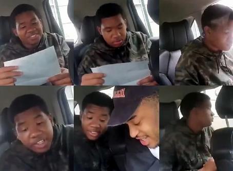 Video viral de adolescentes descubriendo impuestos es un momento que más estadounidenses necesitan