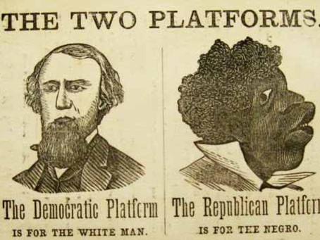 ¿Demócratas, realmente para la minoría? #ALEJARSE (WALKAWAY)