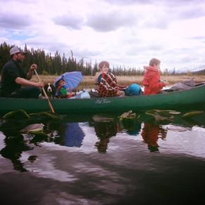 Watson Lake, Kenai Peninsula