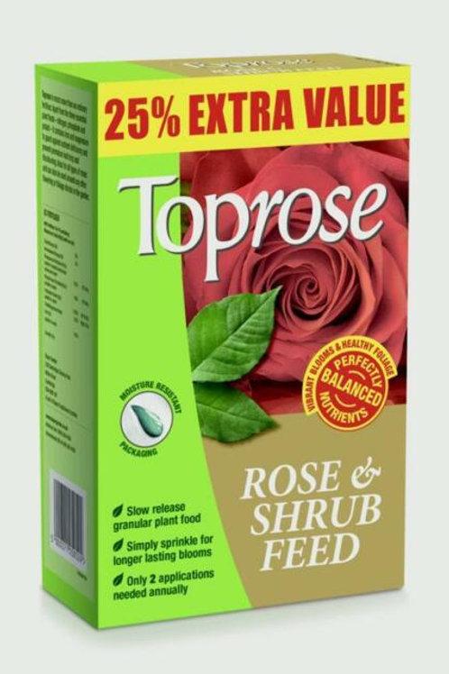 Top Rose 1kg +25  Extra