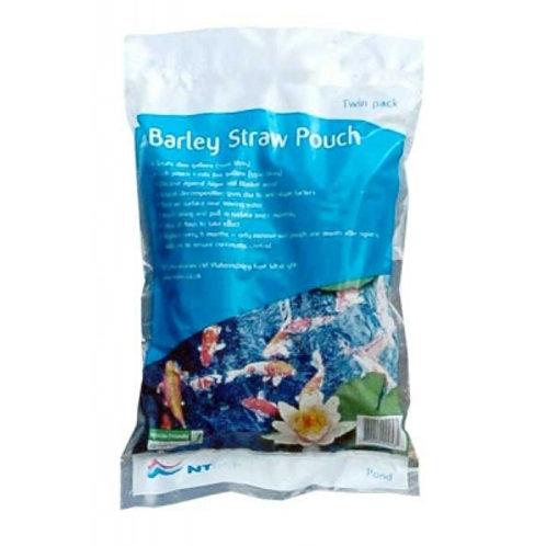 NT Barley Straw Twin Pack