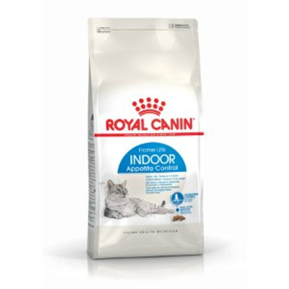 Royal Canin Cat Indoor Appetite Control 400g