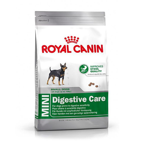 Royal Canin Digestive Care Mini 2kg