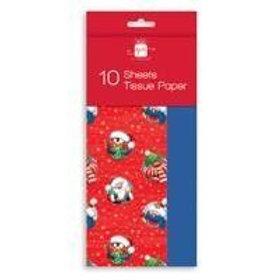 10 Sheet Tissue Paper