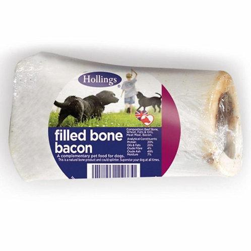 Filled Bone Bacon