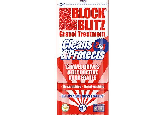 BlockBlitz Gravel Treatment