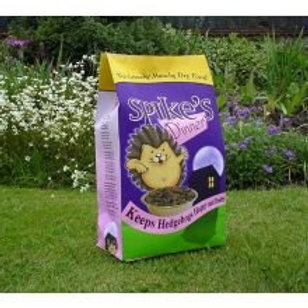 Spikes Hedgehog Food 2.5kg