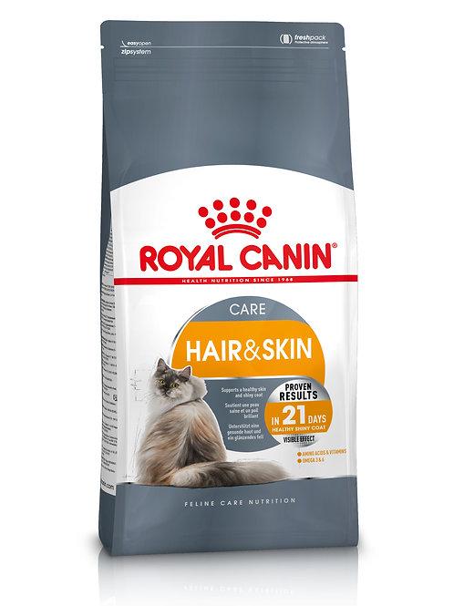 Royal Canin Cat Hair & Skin Care 400g