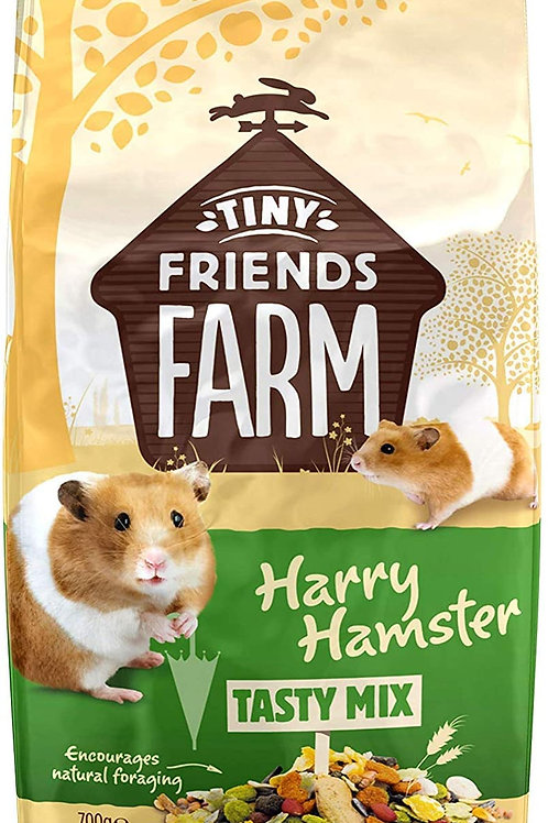Harry Hamster Muesli 700g