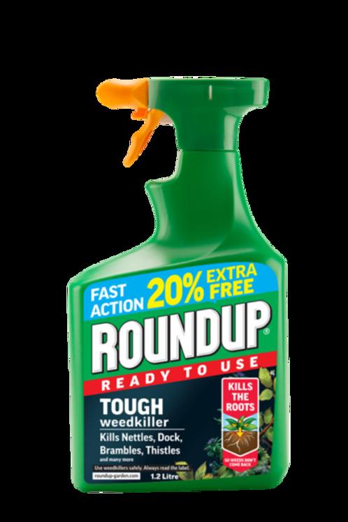 Roundup Ultra Tough 1L