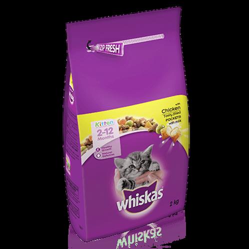 Whiskas Complete Kitten 2kg