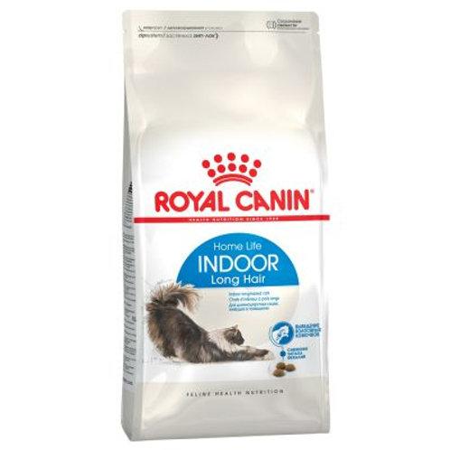 Royal Canin Cat Indoor Longhair 7+ 400g
