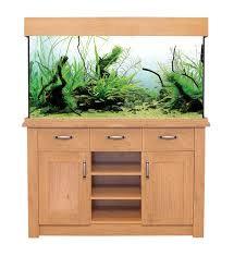 AquaOne OakStyle 230