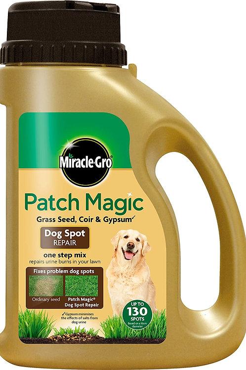 Miracle Gro Lawn Patch Magic Dog Spot Repair