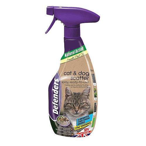 STV Cat / Dog Repellent Spray 750ml