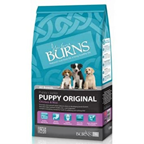 Burns Puppy Chicken 2kg
