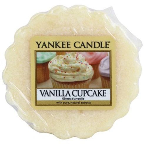 Yankee Candle Vanilla Cupcakes