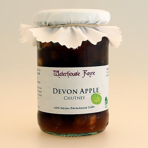 Waterhouse Fayre Devon Apple Chutney