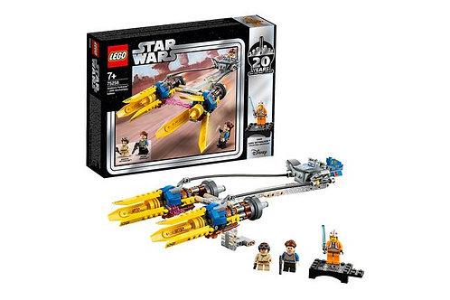 Lego Star Wars Anakins Pod Racer