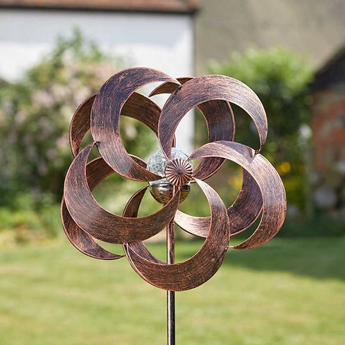 Aries Wind Spinner