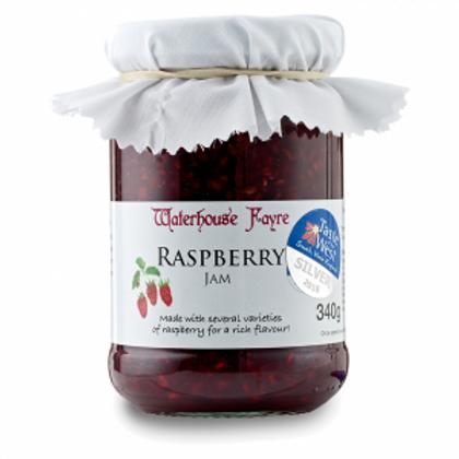Waterhouse Fayre Raspberry Jam