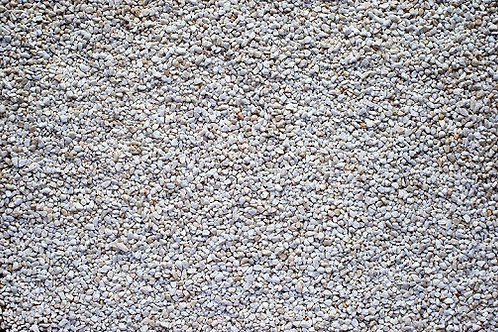 Bowland Stone White Chippings 20kg
