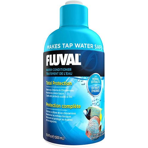 Fluval Water Conditioner Aqua Plus 30ml