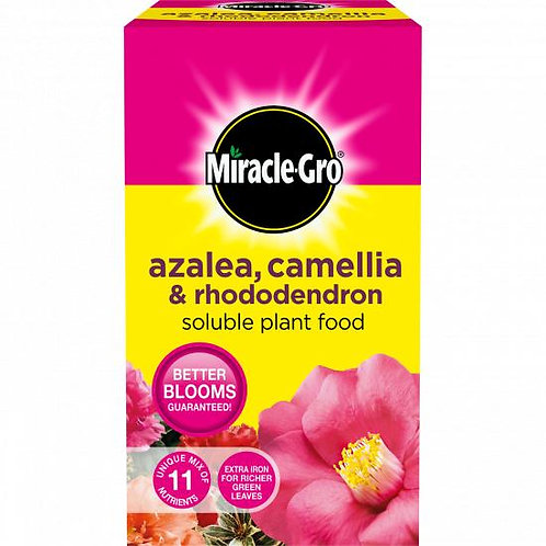 Miracle Gro Ericaceous 1kg