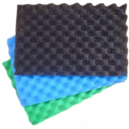 17 X 11 Poly Pad Filter Foam