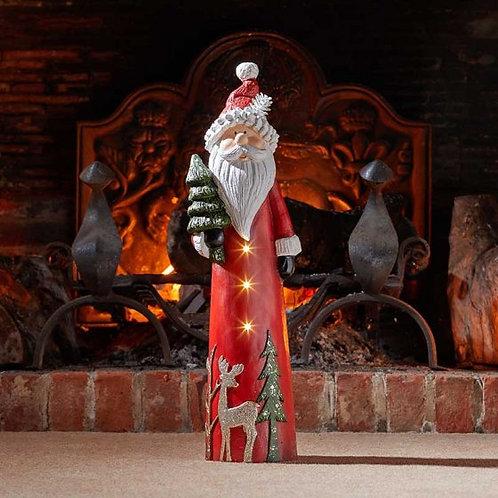 Yule Santa / Snowman